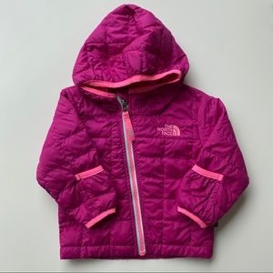 The North Face | baby girl thermoball jacket